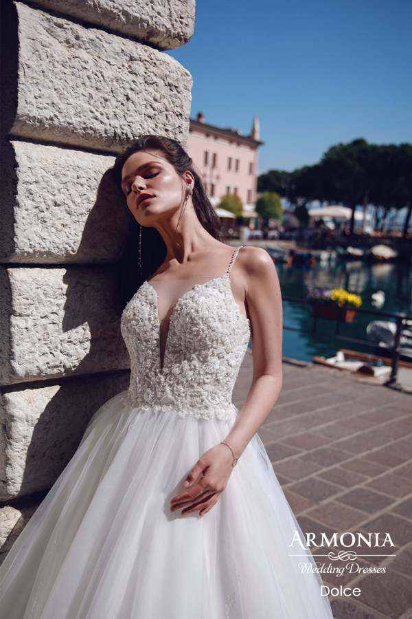 Dolce armonia 2019 wedding dresses 3 bmodish 3
