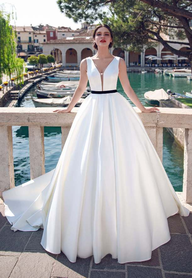 Forte armonia 2019 wedding dresses 1 bmodish 1