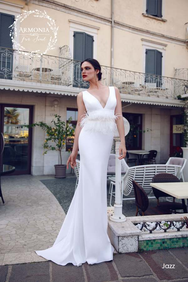 Jazz armonia 2019 wedding dresses 1 bmodish 1