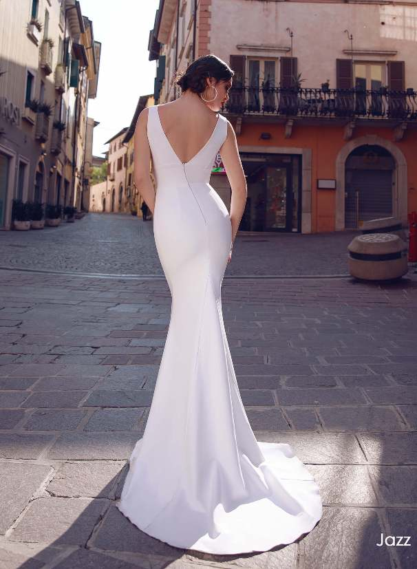 Jazz armonia 2019 wedding dresses 2 bmodish 2