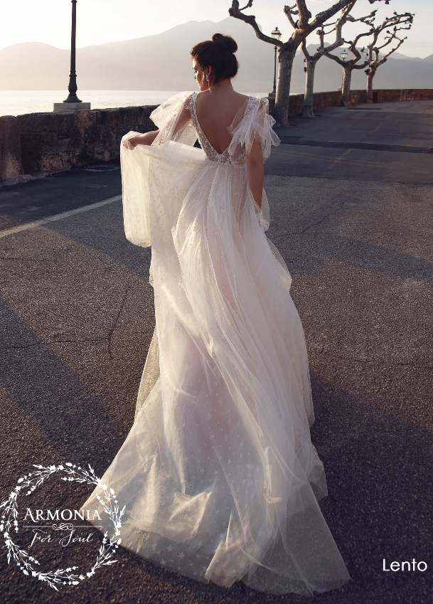 Lento armonia 2019 wedding dresses 2 bmodish 2