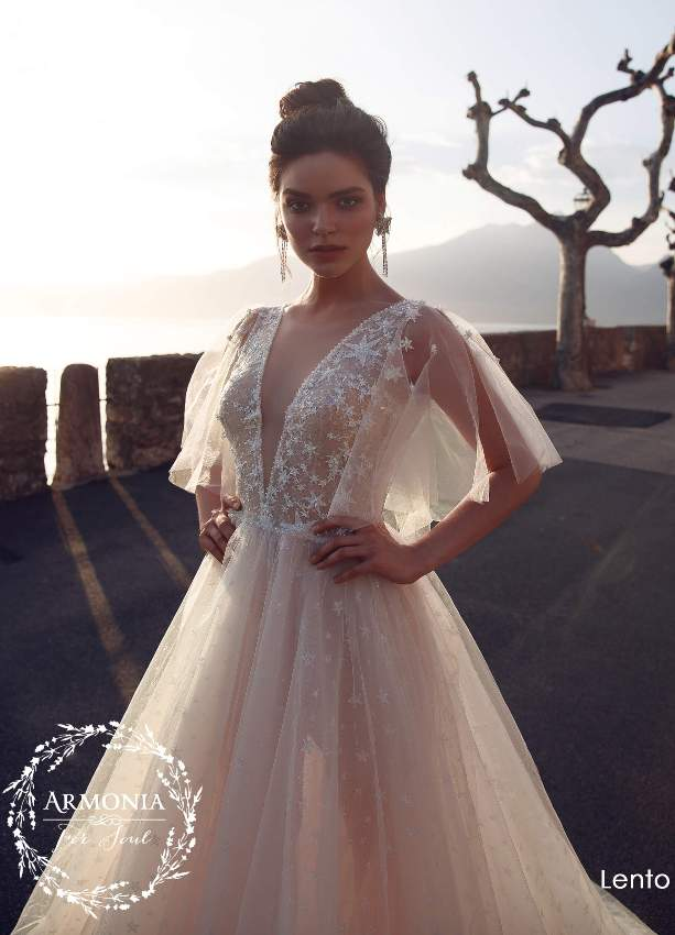 Lento armonia 2019 wedding dresses 3 bmodish 3