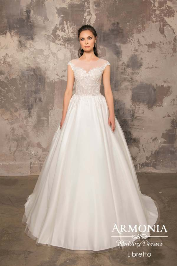 Libretto armonia 2019 wedding dresses bmodish