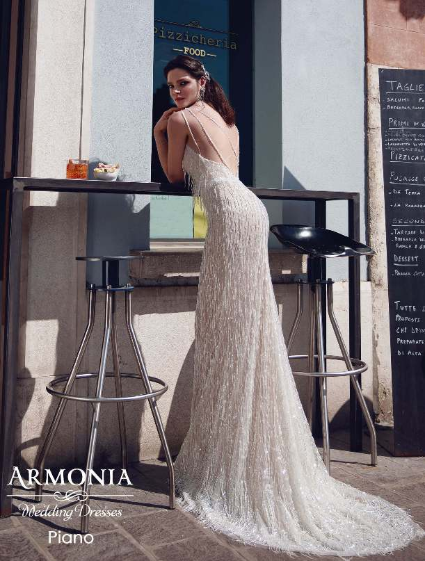 Piano armonia 2019 wedding dresses collection 2 bmodish 2