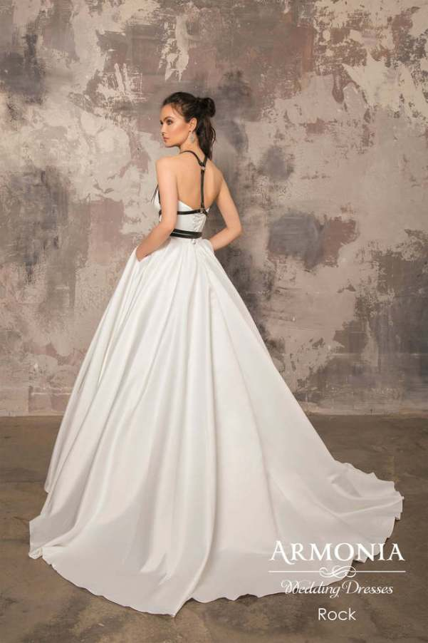Rock armonia 2019 wedding dresses bmodish