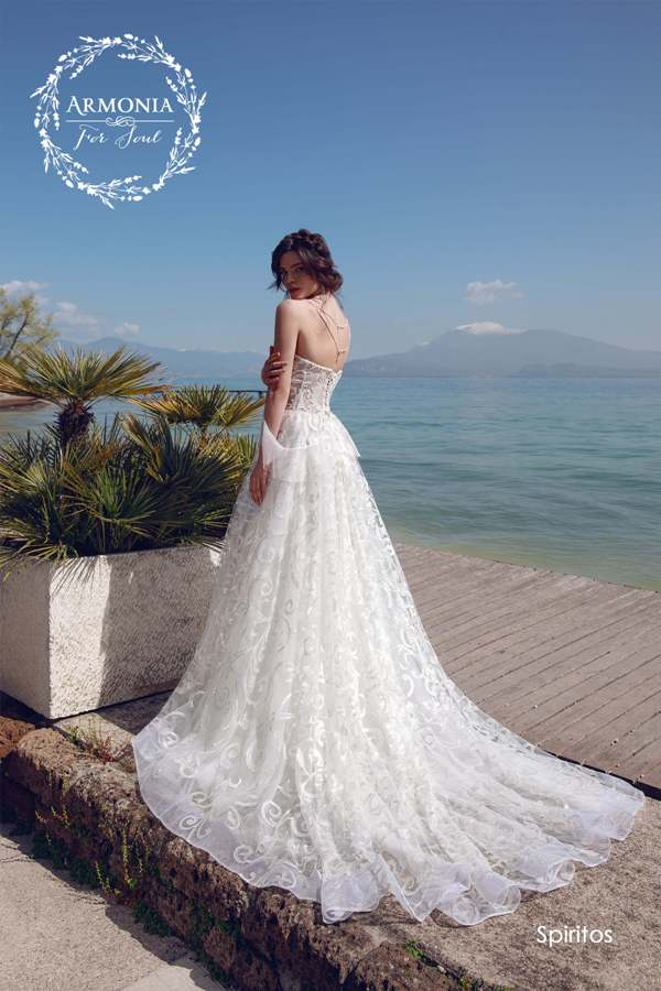 Spiritos armonia 2019 wedding dress 2 bmodish