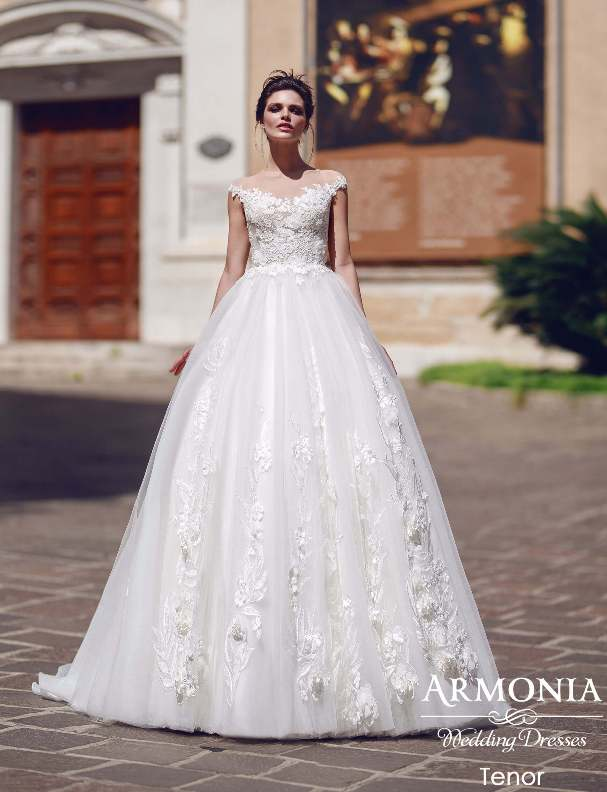Tenor armonia 2019 wedding dresses 1 bmodish 1