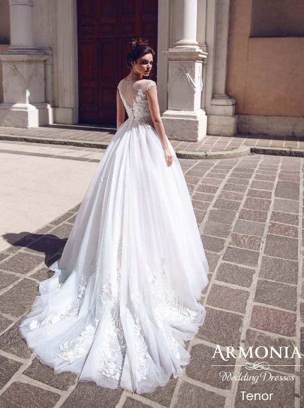 Tenor armonia 2019 wedding dresses 2 bmodish 2