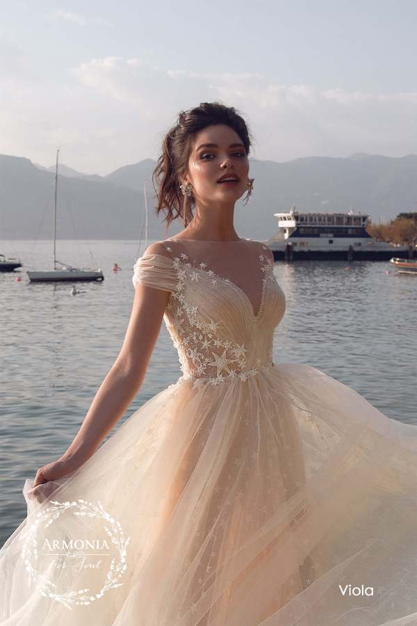 Viola armonia 2019 wedding dress 2 bmodish